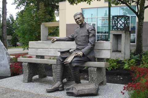 Factory Supply design Garden Life Size Bronze Man Sculpture