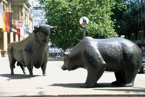Hot Selling design Bronze Two Cow Sculptures Outdoor Antique Bronze Cow Statue
